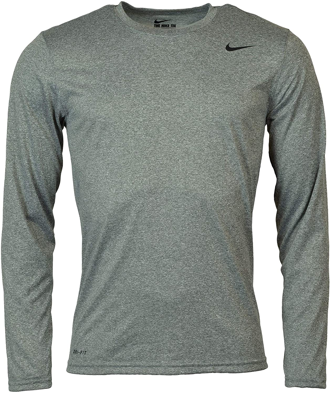 Nike Men's Legend Dri-Fit Long Sleeve T-Shirt