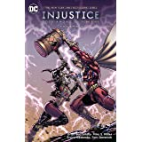 Injustice: Gods Among Us: Year Five Vol. 2