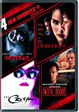 4 Film Favorites: Thrillers (Copycat, The Crush, Diabolique, Pacific Heights)