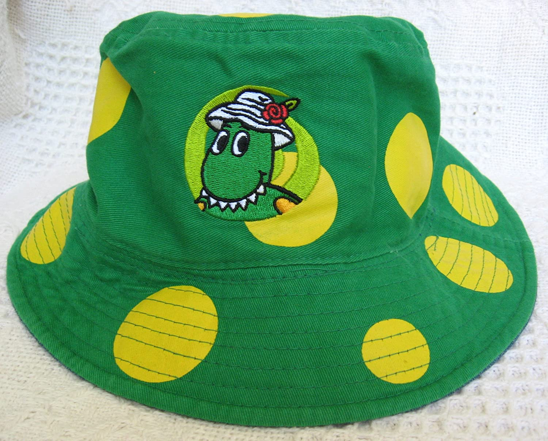 Accessories The Wiggles Reversible Dorothy Bucket Hat