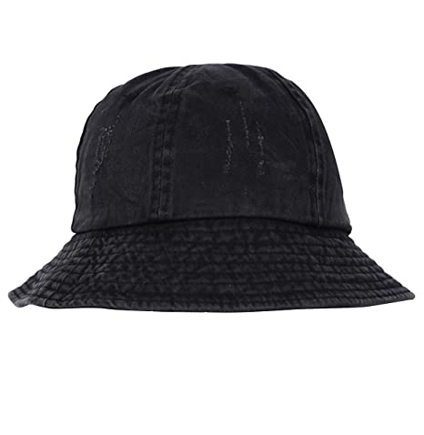a9c986b59e5 Buy FabSeasons Unisex Foldable Washed Cotton Bucket Hat   Cap Online at Low  Prices in India - Amazon.in