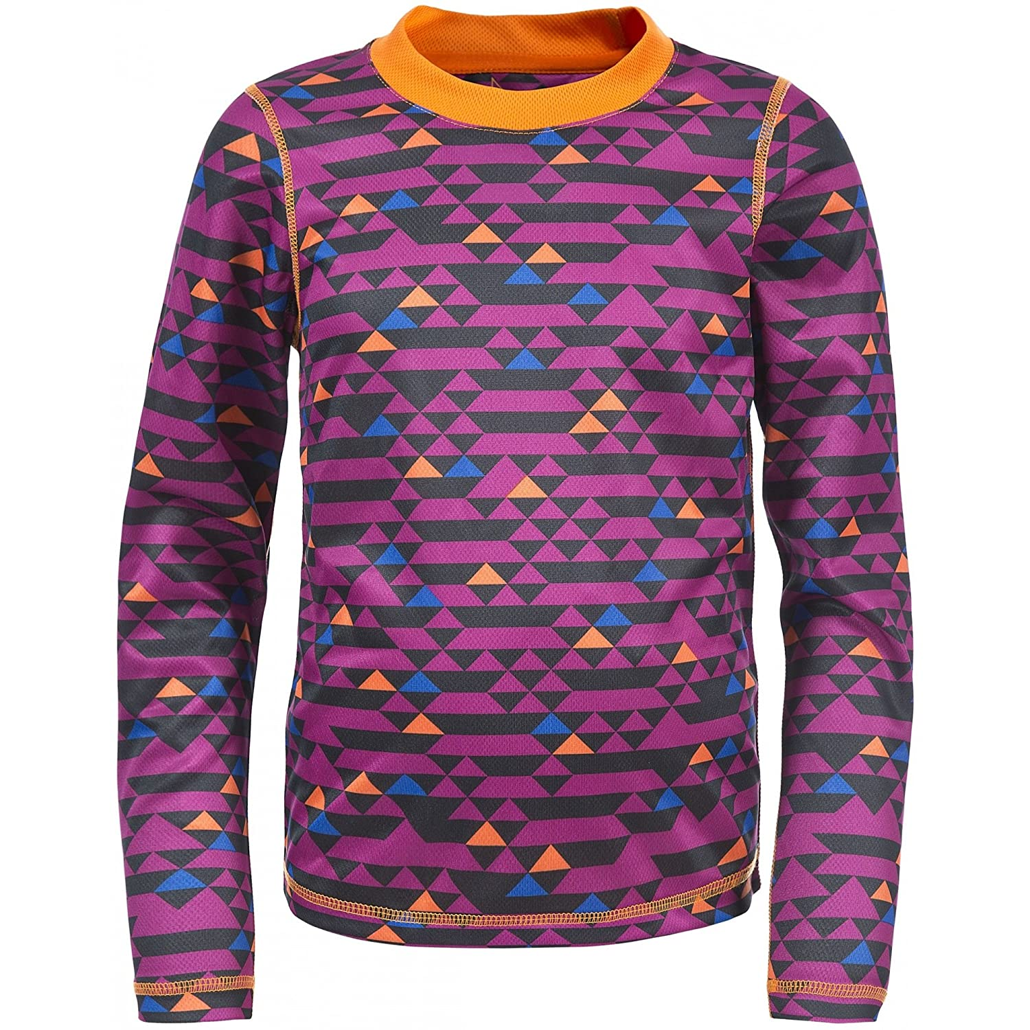 Trespass Childrens/Kids Doozie Baselayer Long Sleeve Top