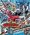 スーパー戦隊シリーズ 烈車戦隊トッキュウジャー VOL.11 [Blu-ray]