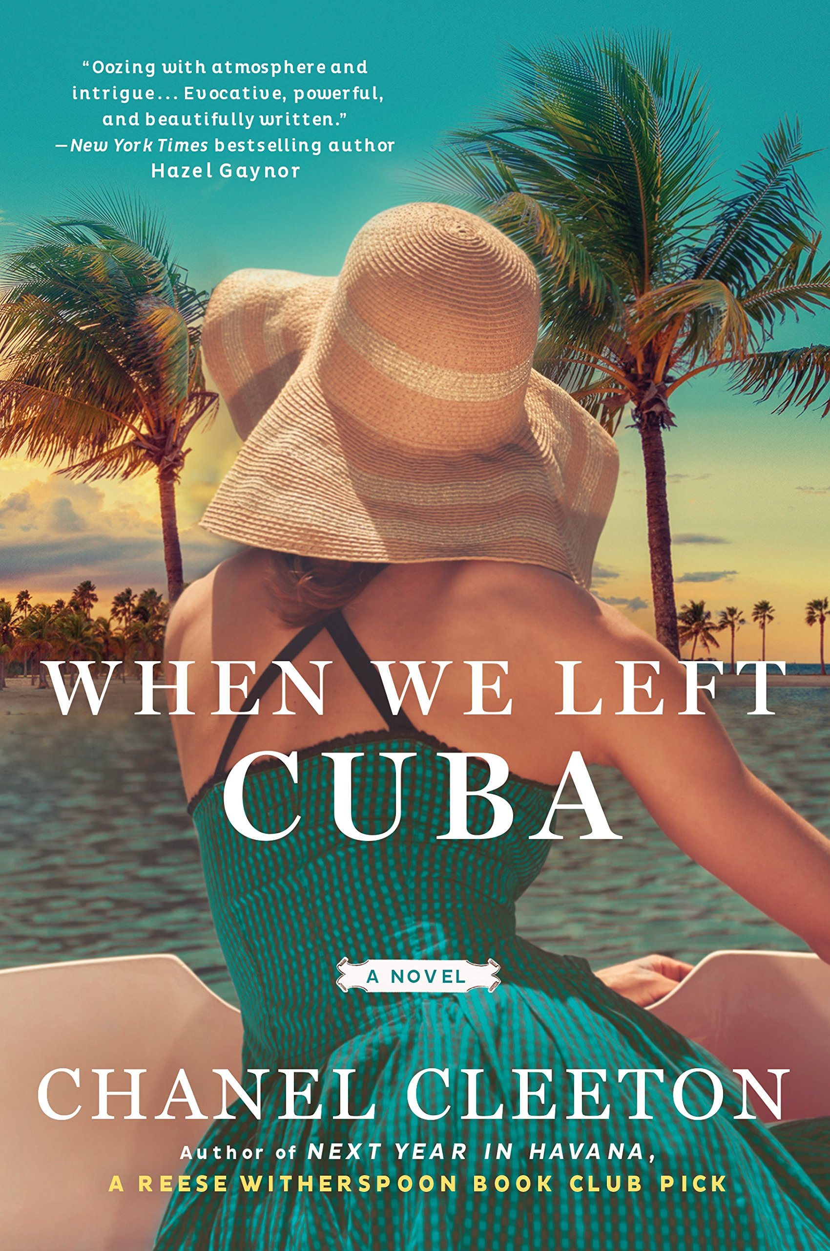 When We Left Cuba por Chanel Cleeton