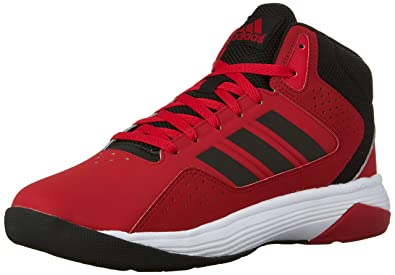 a3c92a9458fb Image Unavailable. Image not available for. Colour  adidas NEO Men s  Cloudfoam Ilation Mid Basketball Shoes