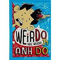 WeirDo #14: Vote Weirdo