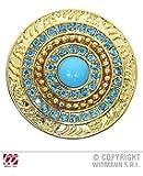 NEU Ring Kleopatra, größenverstellbar