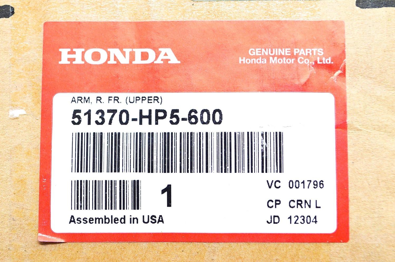 HONDA 51370-HP5-600 ARM UPPER R FR.