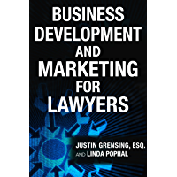 Business Development and Marketing for Lawyers