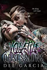 Volatile Obsessions Kindle Edition
