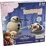 Frozen - Juego de mesa, de 2 a 4 jugadores (Hasbro B1689) (importado)