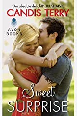 Sweet Surprise (Sweet, Texas Book 4) Kindle Edition