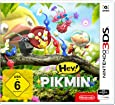 Hey! Pikmin - [Nintendo 3DS]