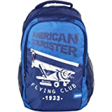 American Tourister TANGO 02 NAVY BLUE 2017 Backpack