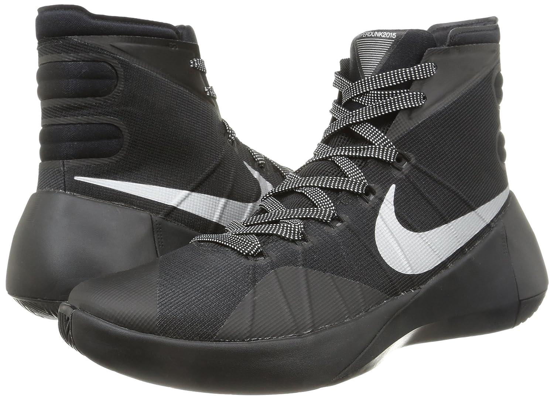Mens Nike Hyperdunk 2015 PRM Cargo Khaki/Sequoia/Bamboo/Sail Basketball Shoe 50287