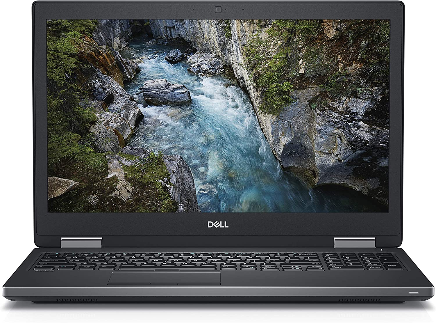 "Dell Precision 7530 Mobile Workstation | 2.6Ghz Intel Core i7 8850HK Six-Core - 15.6"" FHD IPS 