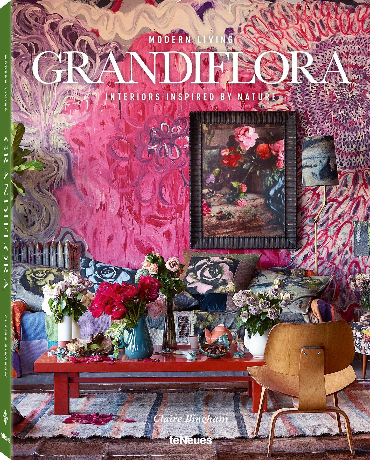 Modern Living Grandiflora by teNeues (Image #3)