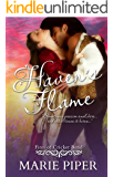 Haven's Flame (Fires of Cricket Bend Book 1)