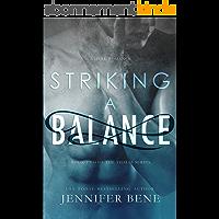 Striking a Balance (A Dark Romance) (The Thalia Series Book 2) (English Edition)