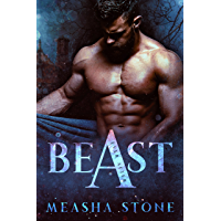 BEAST A Dark Beauty and the Beast Retelling (English Edition)