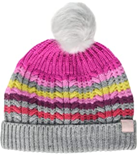 aab7d11bdaf Joules Girl s Halley Hat  Amazon.co.uk  Clothing