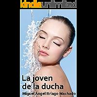 La joven de la ducha: Otro caso del detective Morles