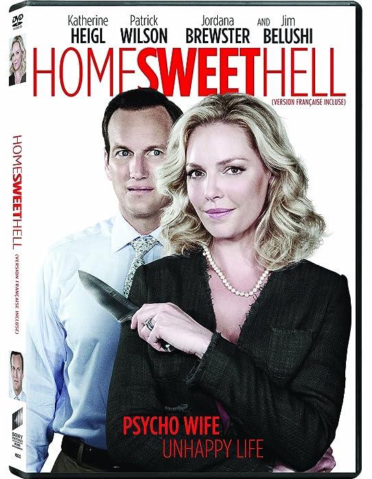 Top 7 Home Sweet Home Dvd 2006