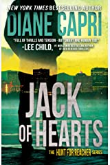 Jack of Hearts (The Hunt for Jack Reacher Series Book 15) Kindle Edition