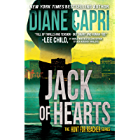 Jack of Hearts: Hunting Lee Child's Jack Reacher (The Hunt for Jack Reacher Series Book 15) (English Edition)