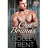 Out of Bounds (Reedsville Roosters Book 5)