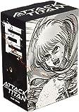 Attack on Titan: No Regrets 1: Amazon.de: Gun Snark