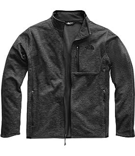 The North Face Mens Apex Bionic Jacket, TNF Red/Asphalt ...