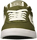 Converse Men's Point Star Canvas Low Top