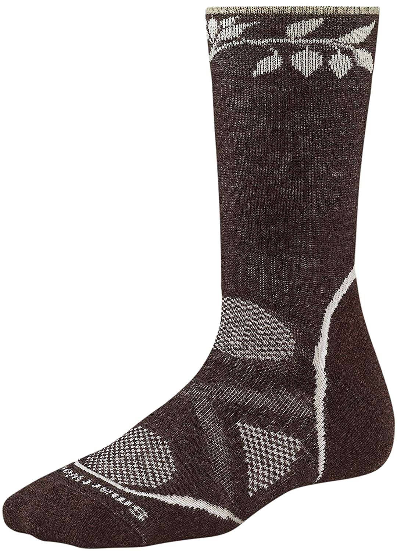 Calcetines para Mujer SmartWool Socken Womens PhD Outdoor Medium Pattern Crew