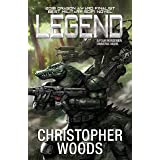 Legend (Four Horsemen Tales Book 1)