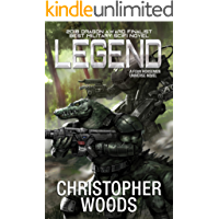 Legend (Four Horsemen Tales Book 1)