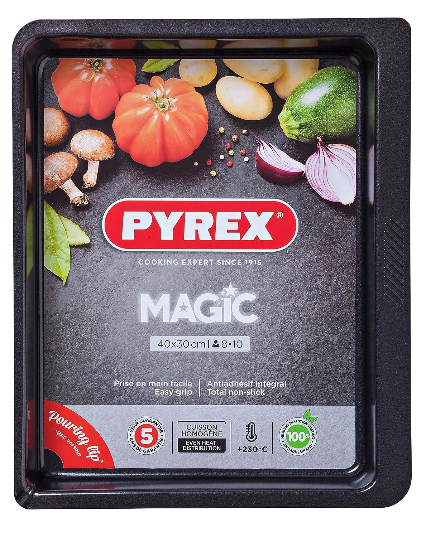 Pyrex Magic Backform, Schwarz International Cookware Ltd 4937639