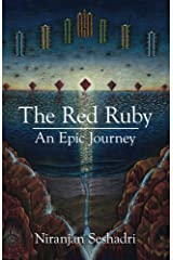 The Red Ruby: An Epic Journey Kindle Edition