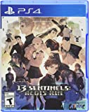 13 Sentinels: Aegis Rim - PlayStation 4