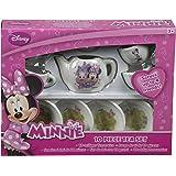 Disney - Minnie - Dînette en Porcelaine - 10 Pièces