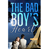 The Bad Boy's Heart (The Bad Boy's Girl Series Book 2) (English Edition)
