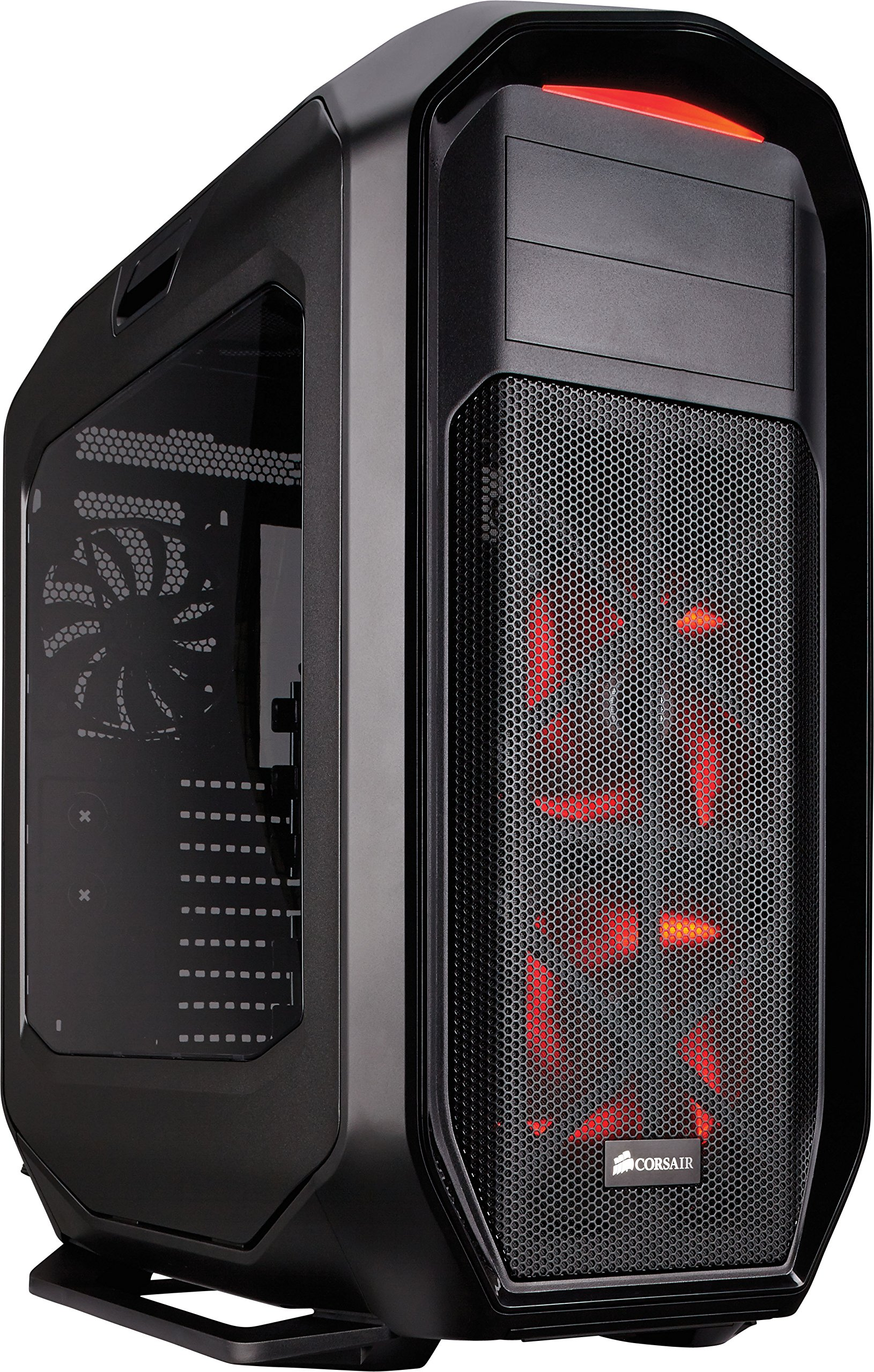 Corsair Graphite Series 780T Full Tower PC Case - Black