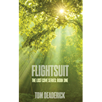 Flightsuit (THE LOST COVE SERIES Book 1) (English
