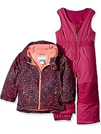 225cc096565c Girl s Snow Wear