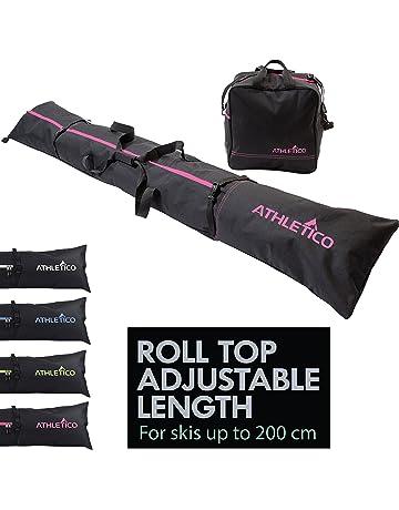 db8b55f5da Athletico Two-Piece Ski and Boot Bag Combo