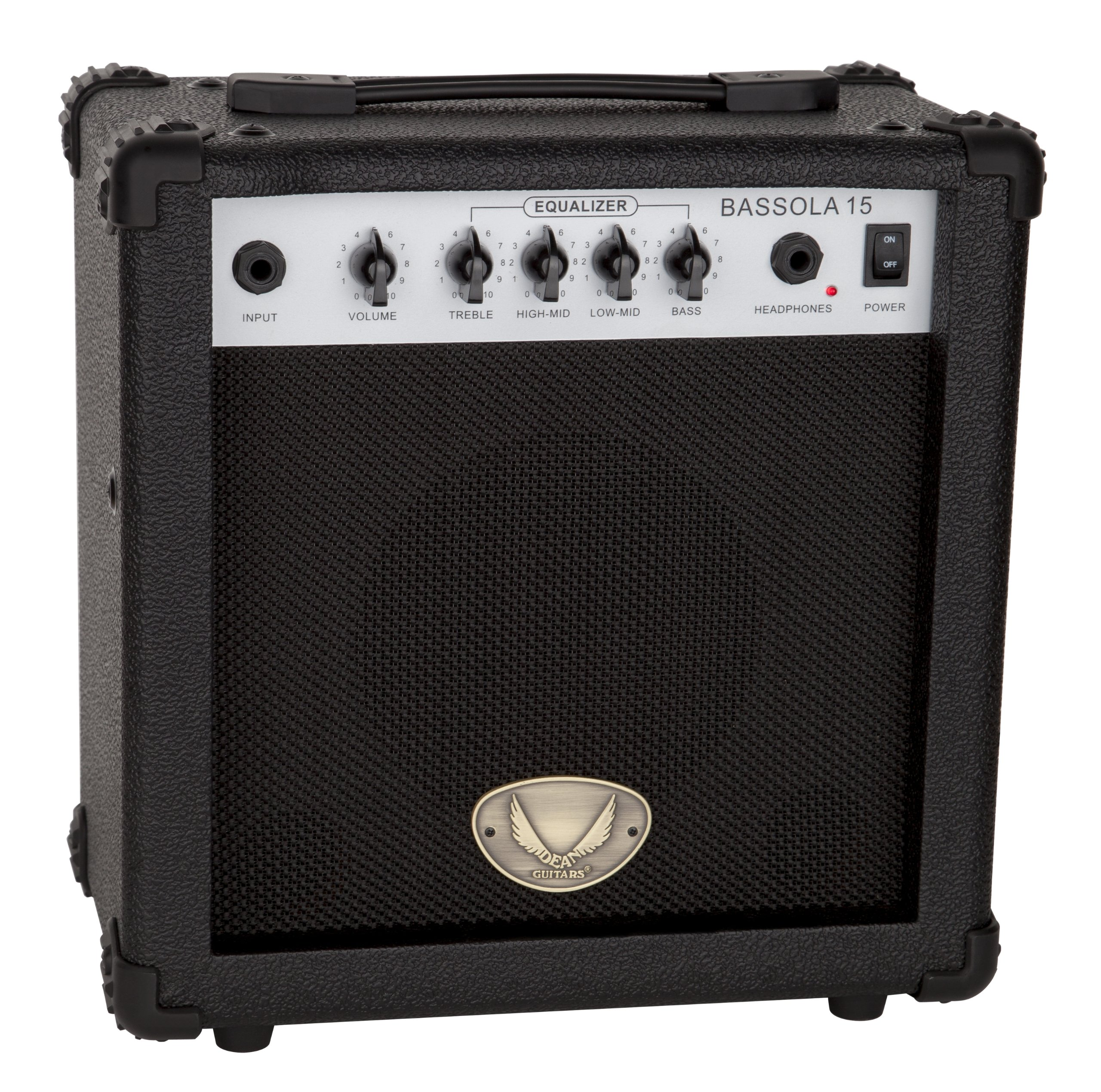 Dean BO15 Bassola 15 Bass Amp - 15W
