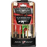 Real Avid Gun Boss Pro .223/5.56 MSR Cleaning Kit