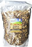 Food to Live Organic Walnuts (Raw, No Shell) (2.5 Pounds)