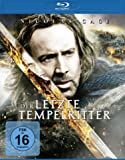 Der letzte Tempelritter [Blu-ray]