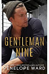 Gentleman Nine Kindle Edition